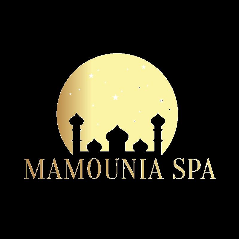 Mamounia Spa Logo